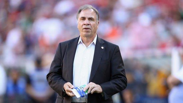 Тренер сборной США уволен после неудачи в отборе на ЧМ-2018
