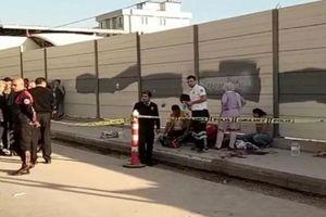 В Стамбуле мужчина открыл огонь по школьникам: есть жертвы
