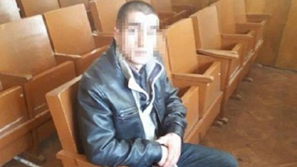 Мужчина разгромил приемное отделение детской клиники воЛьвове иизбил мед. работников