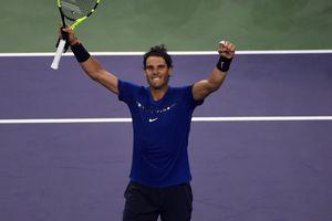 Лучший теннисист мира вышел в финал Мастерса в Шанхае