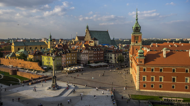 Польша неможет принимать беженцев из-за наплыва украинцев
