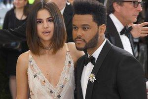 The Weeknd планирует сделать предложение Селене Гомес