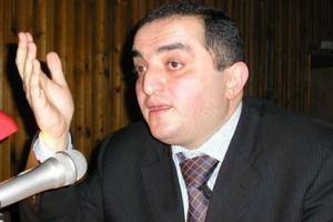 Соратника Саакашвили не пустили в Украину