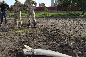 Спасатели обезвредили более 2 500 боеприпасов вокруг Калиновки