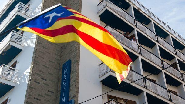 Лавров выразил отношение РФ кситуации вКаталонии