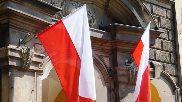 Польша невидит возможности пересмотра соглашения обассоциации Украины сЕС