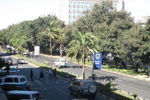 Исламисты в Египте атаковали банк - семеро погибших