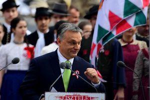 Виктор Орбан. Фото: AFP