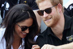 Принц Гарри против пышной свадьбы с Меган Маркл
