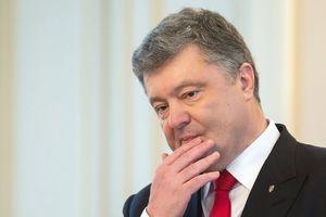 Порошенко прокомментировал внесение законопроекта о снятии неприкосновенности с депутатов
