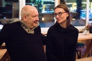 Дочь актера Дмитрия Марьянова предчувствовала его смерть