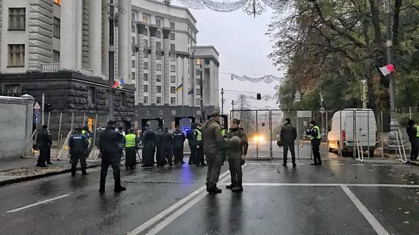 В милиции обещали строго реагировать напровокации воВР