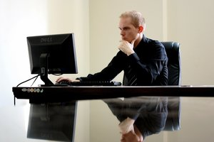Бизнес в Украине стал оптимистичнее смотреть в будущее
