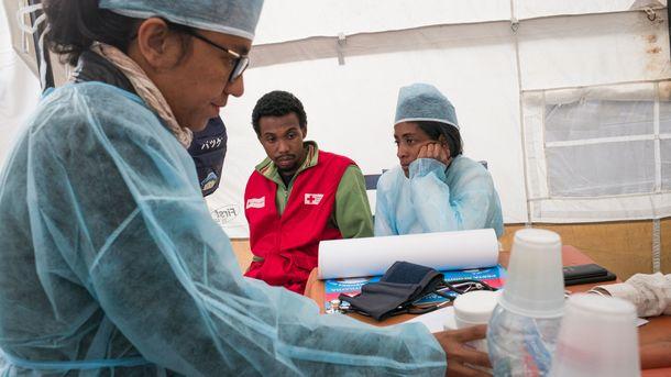 94 человека погибли отчумы наМадагаскаре