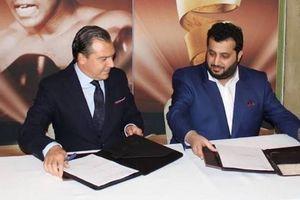 Финал Всемирной боксерской суперсерии пройдет в Саудовской Аравии