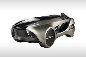 Производитель лифтов и эскалаторов создал прототип авто с дополненной реальностью