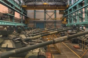 Кабмин отменил очередное военное соглашение с РФ