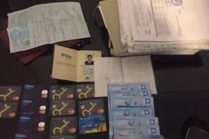 В Киеве накрыли крупный конвертцентр