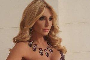 Оксана Марченко появилась в новом образе