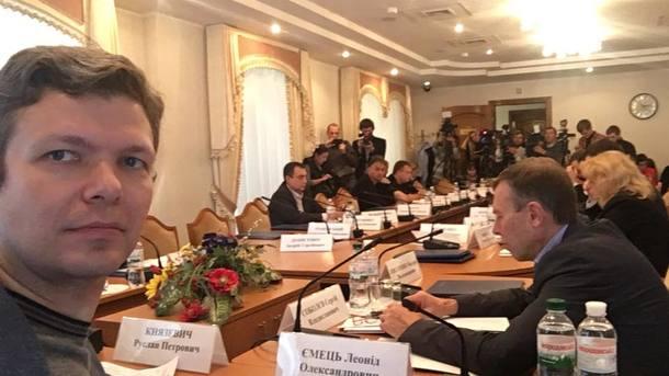 Рада может направить вКонституционный суд два проекта онеприкосновенности депутатов