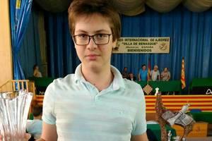 15-летний украинец стал самым молодым гроссмейстером в мире