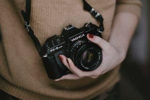 Охота на суперфото: что необходимо начинающему фотографу