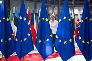 В Бельгии стартует Саммит ЕС: какие проблемы обсудит Европа