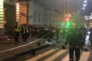 Кровавая авария в центре Харькова: еще один пострадавший умер в больнице