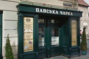 Число отравившихся в ресторане Львова стремительно растет
