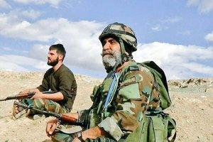 В Сирии погиб высокопоставленный генерал армии Асада