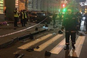 ДТП в Харькове: в полиции рассказали, что будет со вторым водителем