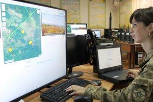 """""""Саурон"""" поможет украинской армии следить за беспилотниками"""