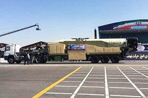 Иран ускорит разработку баллистических ракет