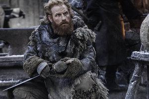 """Тормунд вернется в восьмом сезоне """"Игры престолов"""""""