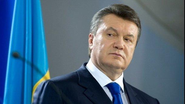 Виктор Янукович. Фото: ТАСС