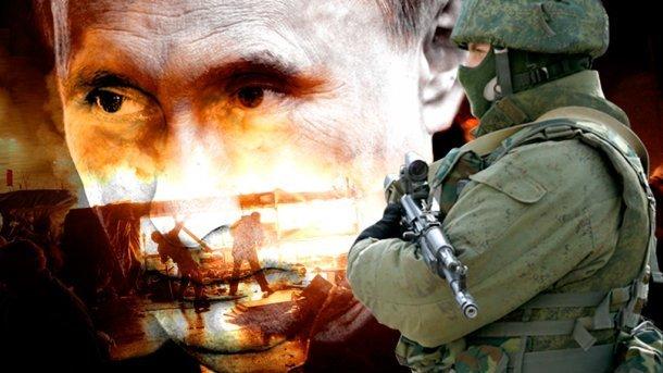 Украина разоблачила вЕвропарламенте правонарушения частных армий Российской Федерации