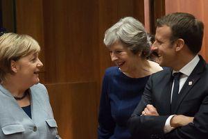 Германия и Франция поддержали Мадрид по вопросу независимости Каталонии