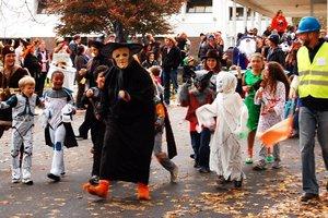 Тыквенный латте, парад нечисти: как празднуют Хэллоуин в США и в Украине