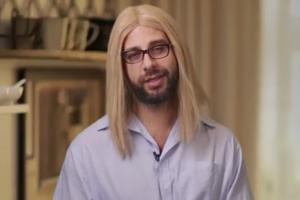 Ургант снял жесткую пародию на предвыборный ролик Собчак