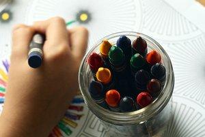 Как воспитать творческого ребенка: советы родителям