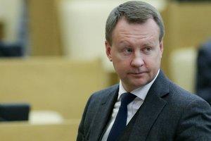 Вороненков хотел обнародовать важную информацию по Крыму и Донбассу – прокурор