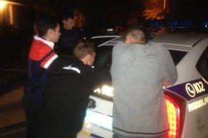 В центре Николаева 100 человек сошлись в массовой драке
