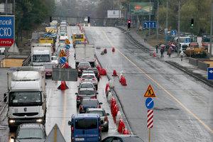 В Киеве изменится работа троллейбусов маршрутов №№27, 30