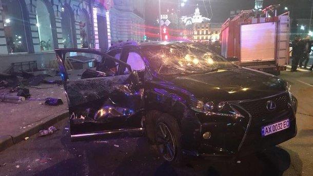 gordonua.com Трагедия в Харькове  появилось новое видео момента ДТП 5fc2339c46a