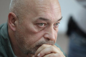 Георгій Тука. Фото: з відкритих джерел