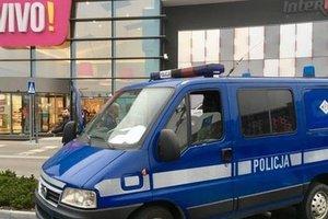 Резня в Польше: в сети появились первые кадры с места происшествия