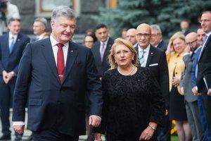 Отказ от роста цен на газ и мальтийский прием: политические итоги недели в Украине
