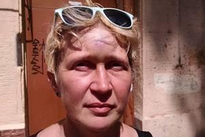 Избиение известной активистки в Одессе: подозреваемых поймали