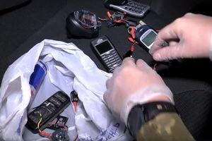 Полиция задержала военного, продающего взрывные устройства