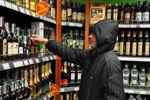 В Одессе бездомная парочка ограбила супермаркет и избила охранника бутылкой